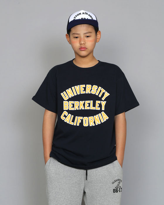 Berkeley T-shirts